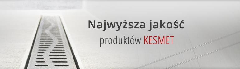 Najniższe odwodnienia prysznicowe w Polsce